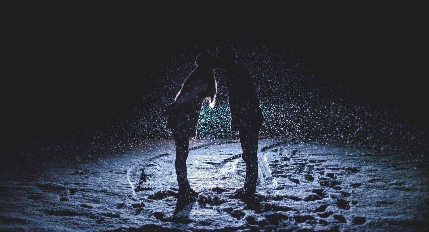 Diferencias entre amar y querer en pareja