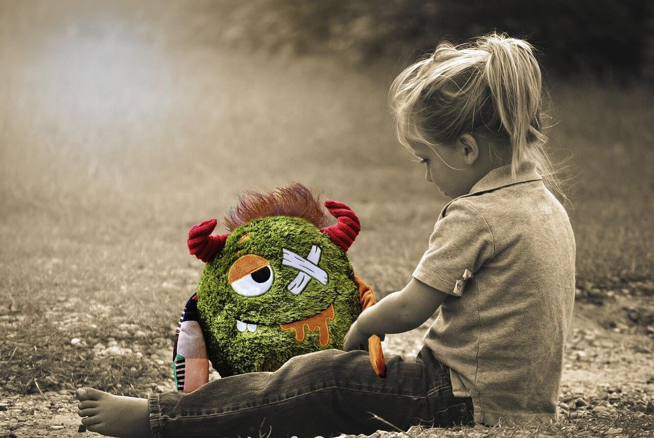 """Psicoterapia infantil: """"Ser niño es casi tan difícil como ser adulto"""""""