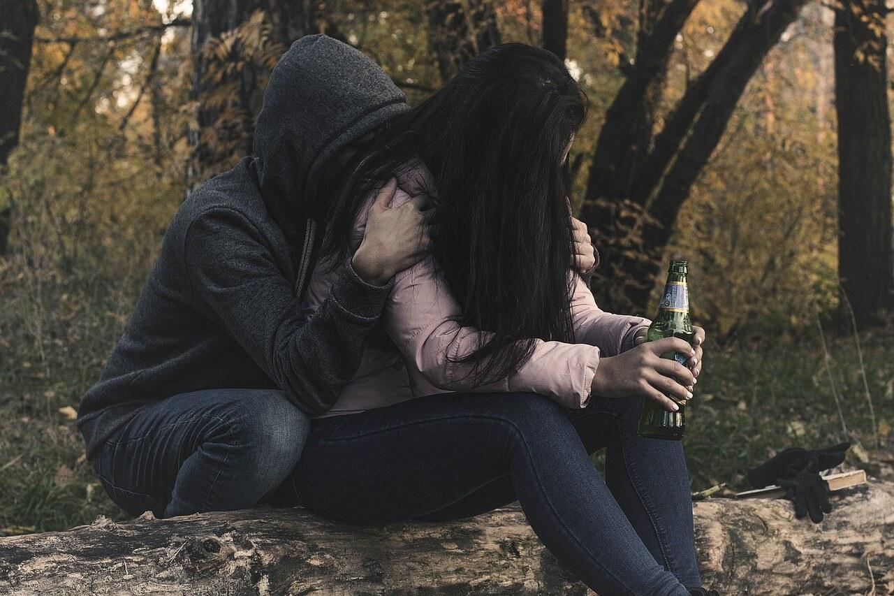 Ebriorexia: un nuevo y peligroso TCA que sustituye la comida por el alcohol