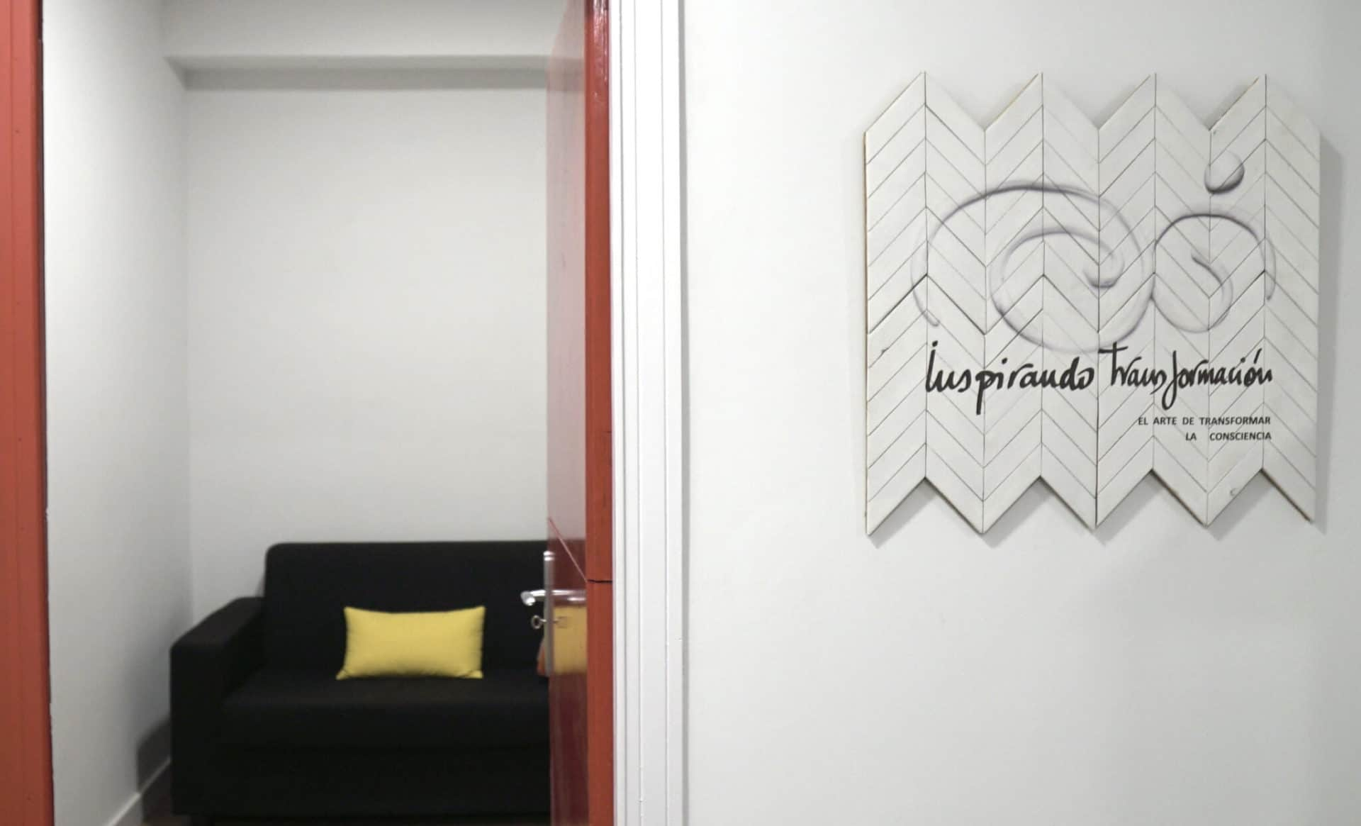 ¿Quieres conocer el nuevo espacio de Inspirando Transformación?