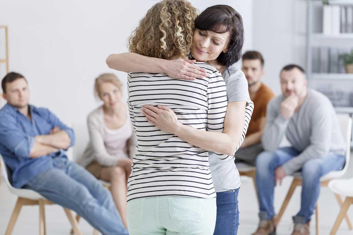 grupo - Grupo de crecimiento personal y libertad emocional