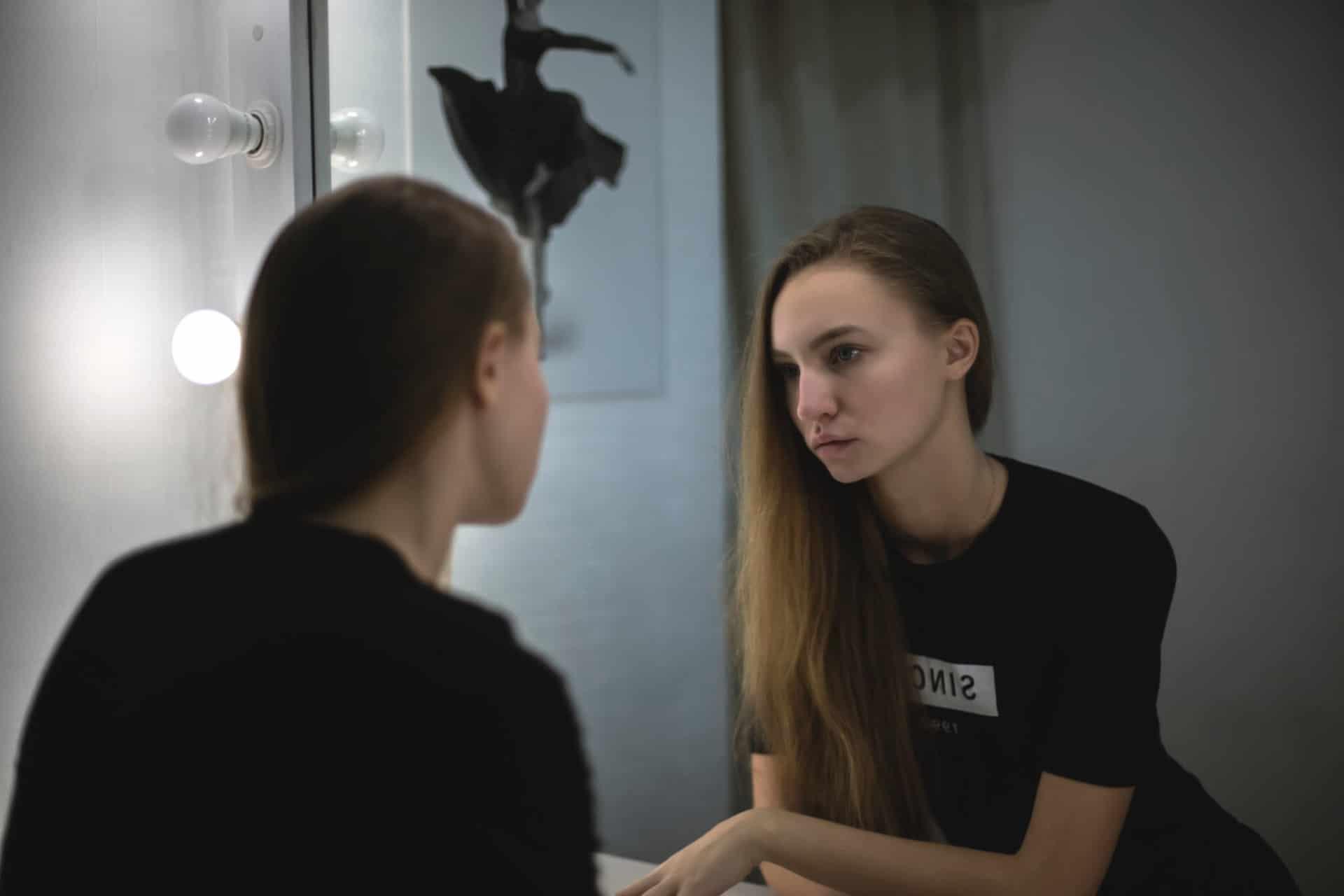 ¿Cómo y por qué Eva se convirtió en anoréxica?