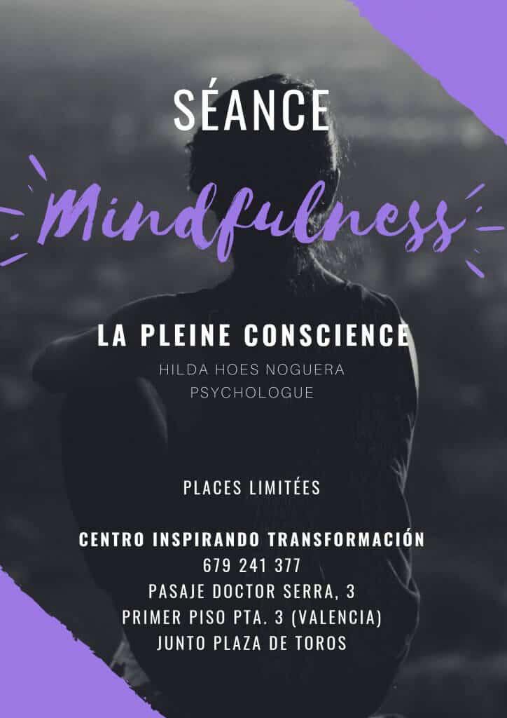 Cartel Clases Mindfulness Hilda Hoes Inspirando Transformacion 724x1024 copia 724x1024 - Taller de Mindfullnes para aprender a vivir el presente